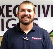 Jacob Dotson – Vice President & Operations Manager