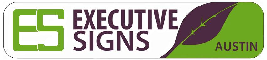Executive Signs Austin