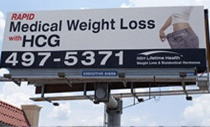 Medical Billboard